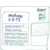 March Mixtape (Emo/Punk)