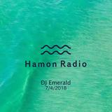 #25 DJ Emerald w/ Hamon Radio @Balearic Restaurant, Tokyo