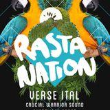 Rasta Nation #61 (Oct 2015)