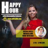 Happy Hour Radio Show episode 1