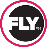 Fly Through Lunch with Matt & Vicki 17/02/14