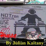 HOME SWEET HOUSE 033 (RPL ELECTRO) - DEEP n PROGRESSIVE - By Julian Kaitany 08.10.16