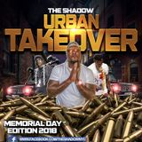 The Shadow Presents New & Old Urban Mastermix Spring Edition 2018