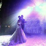 Bryllupsstart