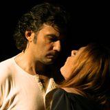 """Bizet: """"Carmen"""" – Kožená, Kaufmann, Kühmeier, Smoriginas; Rattle; Salzburg 2012"""