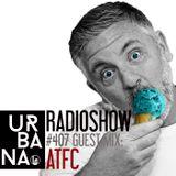 Urbana radio show con David Penn #407::: ESPAÑOL::: Invitado: ATFC