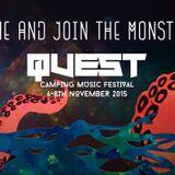 Quest Festival, Vietnam 2015 (Pt.1)