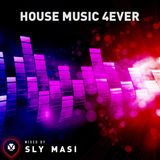 2015.03 House Music 4Ever