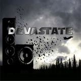 DEVASTATE Live Headrush Radio DRUM&BASS 23rd March 2017
