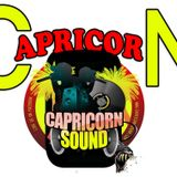 Capricorn Sound juggle