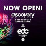 DRITTO - Discovery Project: EDC Las Vegas 2018