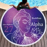 Buddha Deep Alpha 27