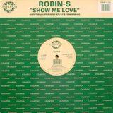Robin S - Show Me love (Albert Ferreira Version)
