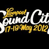 Forge Radio Sound City preview 13 May 2012