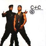 C+C MUSIC Factory - The remixes