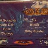 Dj Flexi & Hixxy - Obsessed Obsessed The All Dayer, Wales 8th April 1996