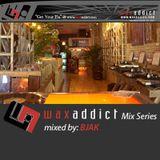 WAXaddict Mix Series : Music101 5yr. Anniversary Tribute : Mixed by Bjak