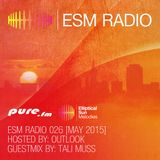 Tali Muss - ESM radio 027 guest mix