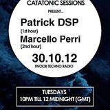 Patrick DSP - Halloween 2012 DJ Set