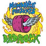 Mumdance Presents: The Dadrock Mixtape