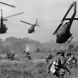 VIETNAM WAR SONGS