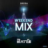 BDM Weekend Mix 009 by MATTIE