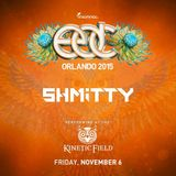 LIVE | at EDC Orlando [Kinetic Field]