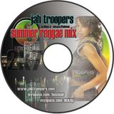 SUMMER REGGAE MIX (2K7)