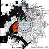 LIM ArtStyle pres. Sound Design ▲ July [ Live ]