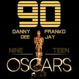 OSCAR 90 Nineteen mix by Danny Franko Deejay 14 maggio 019