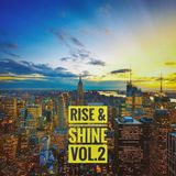Rise and Shine Vol.2 - Morning Jazz (Classic Jazz Vocals)