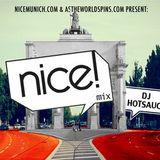 DJ Hotsauce - nice! Munich Guest Mix