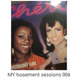 MY basement sessions 006