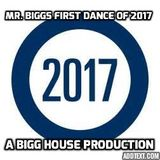 Mr. Biggs First Dance Of 2017