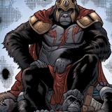 233: Gorilla Grodd
