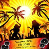 Summer Club Hits by DJ pluTONYum