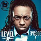 LEVEL UP - EPISODE 7 Club Bangers | RnB Hiphop x UK | MIXED BY DJBLACK