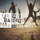 Urbana Radioshow con David Penn Capítulo #288::: Especial Ibized 2016