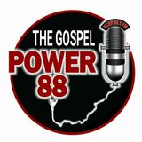 """Power 88 Saturday Master Of The Mix """"The Gospel"""""""