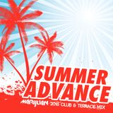 Summer Advance 2016 Club Mix @ Marijuan