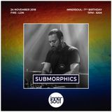 Submorphics - InnerSoul: 7th Birthday Promo Mix