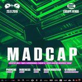 Quantrussyan's set at Freenetik Party Presents Madcap