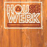 Jack Thompson - Housewerk mix