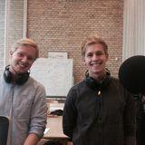 StartUp #3 med Jeppe Midjord og Bjarke Sandal fra StudyQuiz
