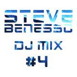Steve Benesso - DJ Mix #4