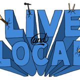 Live and Local 10.06.2015