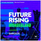 BLAQ LYTE at FUTURE RISING BANGKOK 2018