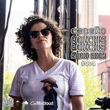 CEDEÑO - PONCHIS PONCHIS RADIO SHOW #004