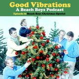 Good Vibrations: Episode Eight — Christmas special
