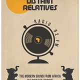 Distant Relatives, The Modern Sound From Africa #194